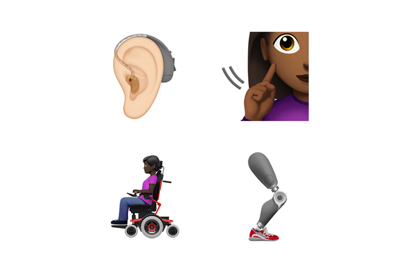 Apple offers a look at new emoji coming to iPhone this fall