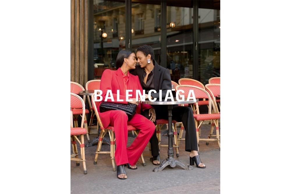 Balenciaga Fall 2019