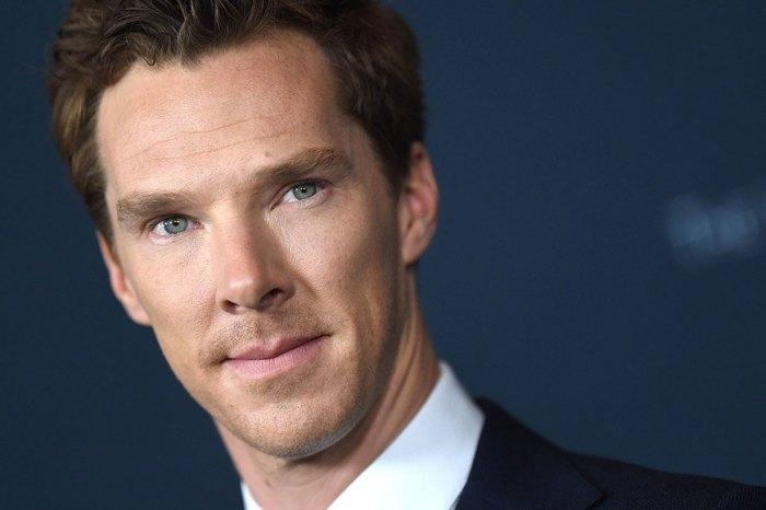 「奇異博士」生日粉絲驚喜祝福,Benedict Cumberbatch 甜入心表情逗趣