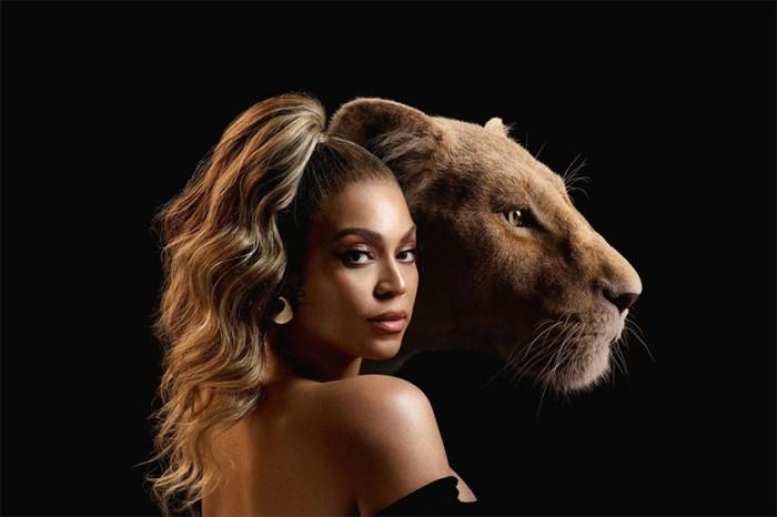 Beyoncé 為《獅子王》打造全新單曲 MV 出爐!華麗得讓人驚艷,更暗藏小秘密!