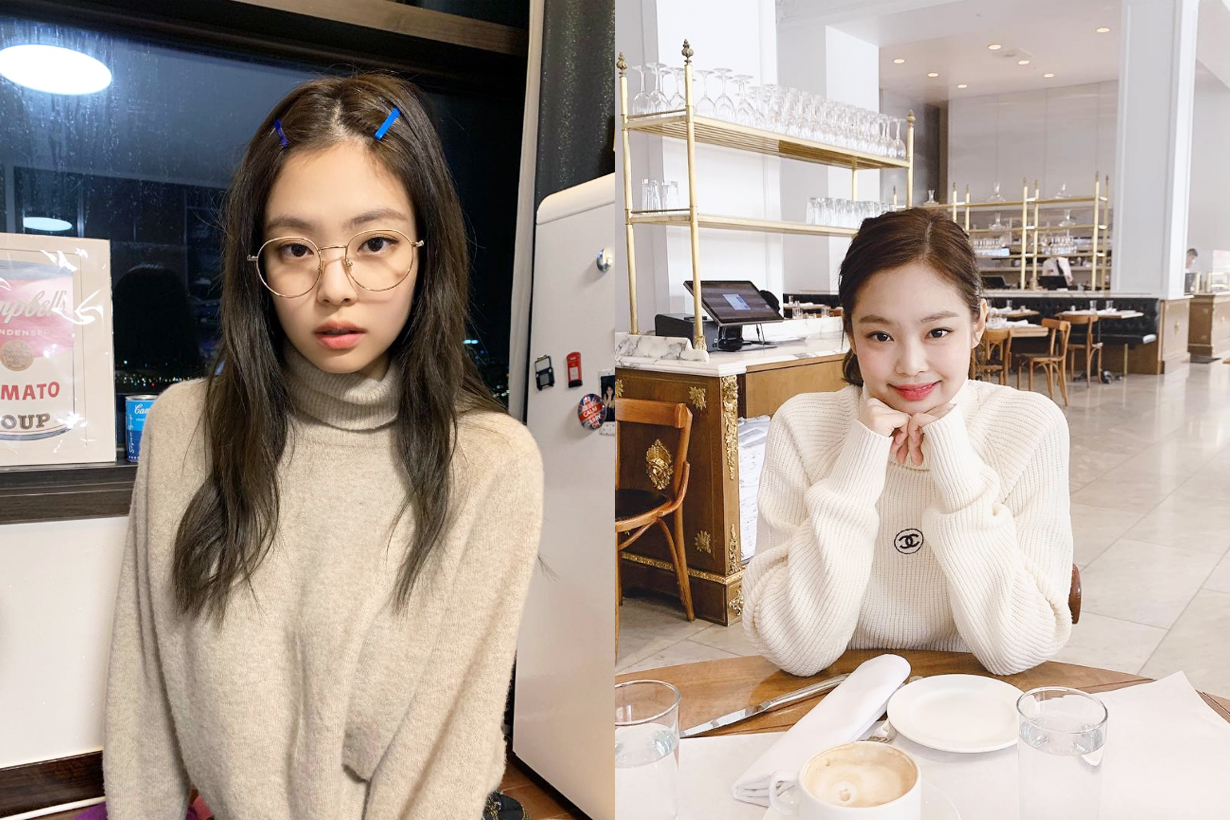 BLACKPINK Jennie Lisa Jisoo Rose Fan Meeting autograph losing fake nails photo book k pop korean idols celebrities singers girl bands