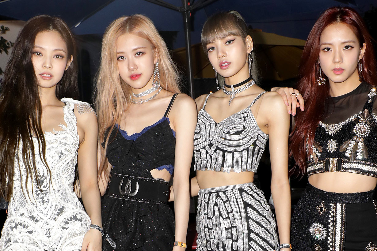 The Richest K-Pop Groups are... 2019