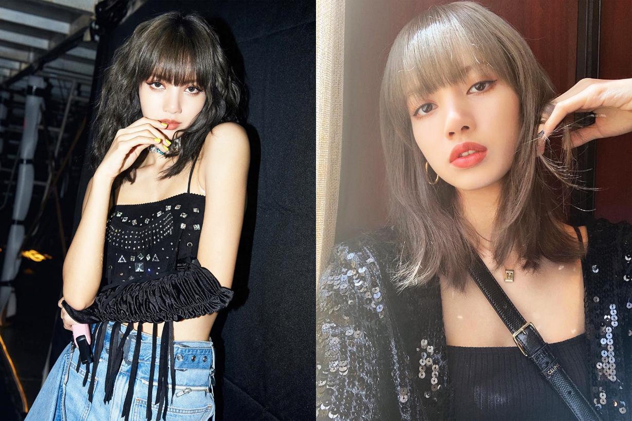 BLACKPINK Lisa Jennie Rose Jisoo In Your Area concert tour Bangkok Jason DeRulo Swalla Instagram most like korean idols celebrities singers girl bands