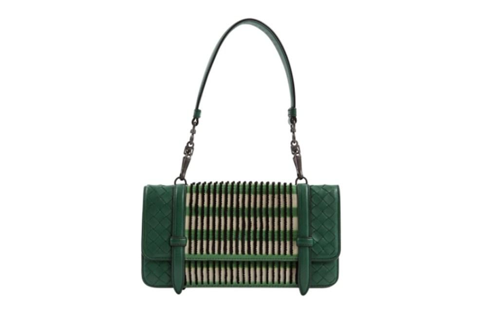 Bottega Veneta Leather Bag