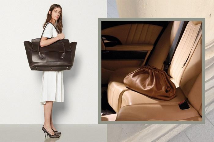 Bottega Veneta 的搜尋量急增 71%!哪 4 大商品佔據了女生最愛清單?