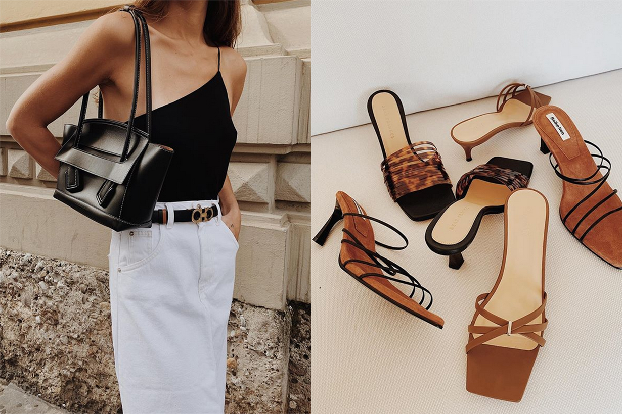 Bottega Veneta's Shoes