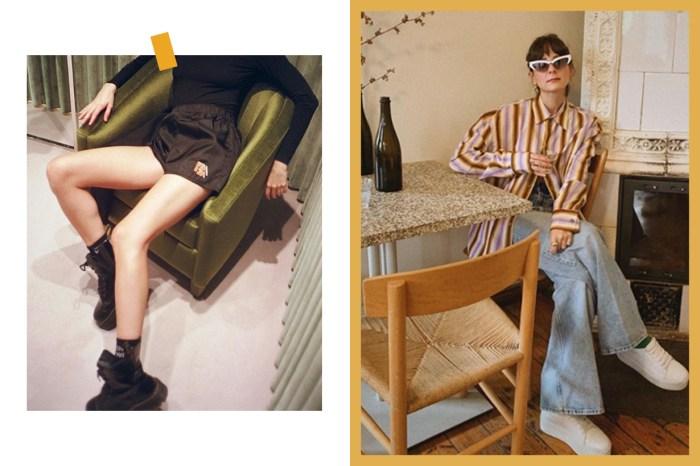 決定 Boyish 穿搭成敗的關鍵:從男裝獲取靈感,這 5 大鞋款才是必備!