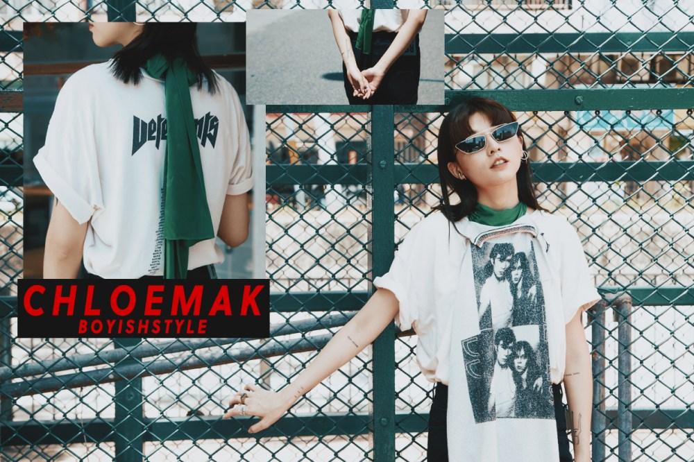 chloe-mak fashion-stylist-HK boyish-style-trend-interview