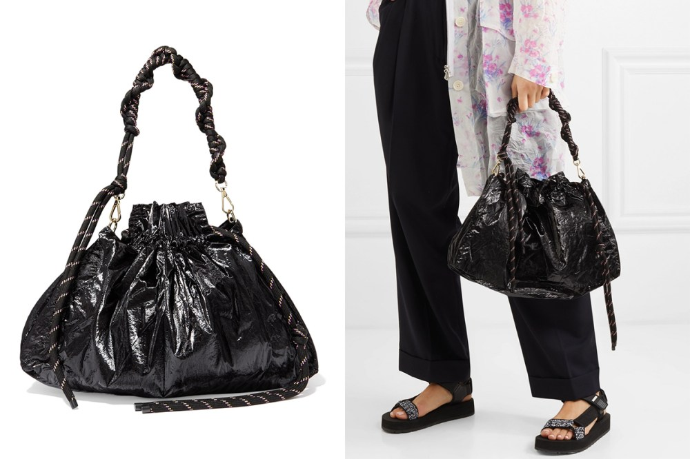 3 Styles of Bags for Boyish Style