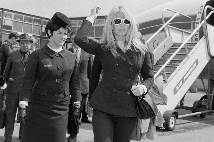 舊時誰是「機場時尚女王」?5、60 年代女神 Airport Style 漂亮得像拍海報一樣!