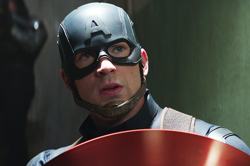 Captain America Alternate Ending in Avengers Endgame
