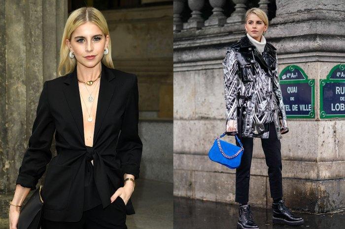 「嬌小博客」 Caro Daur 顯高穿搭,每個造型也想跟着穿一遍!