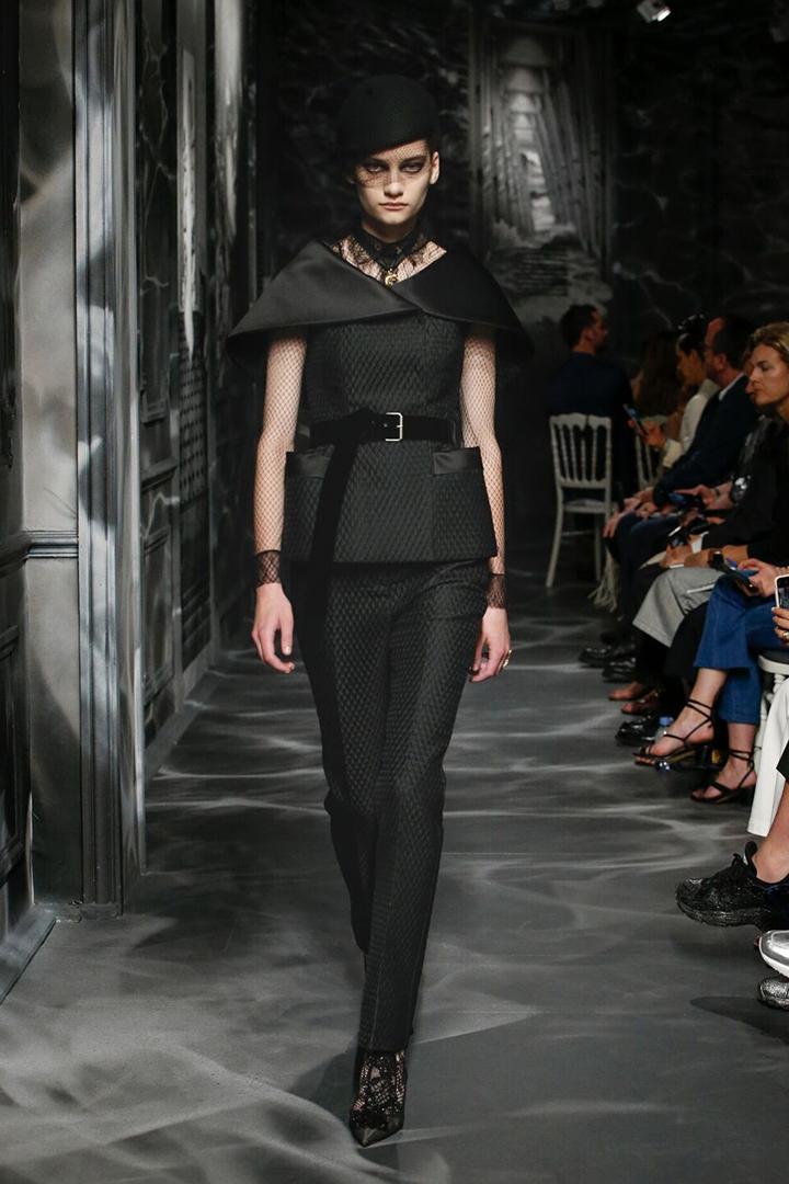 Dior 2019 Fall Haute Couture By Maria Grazia Chiuri