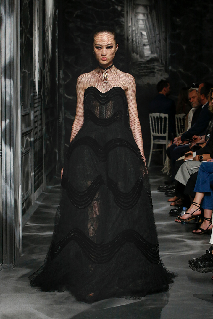 Dior 2019 Fall Haute Couture By Maria Grazia Chiuri