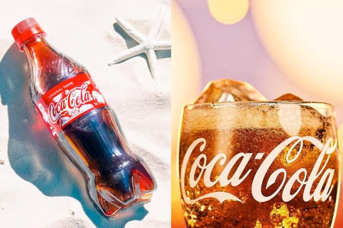 日本 Coca-Cola 出品的酒精飲品將上架,「極酸惡魔口味」必定要試試!