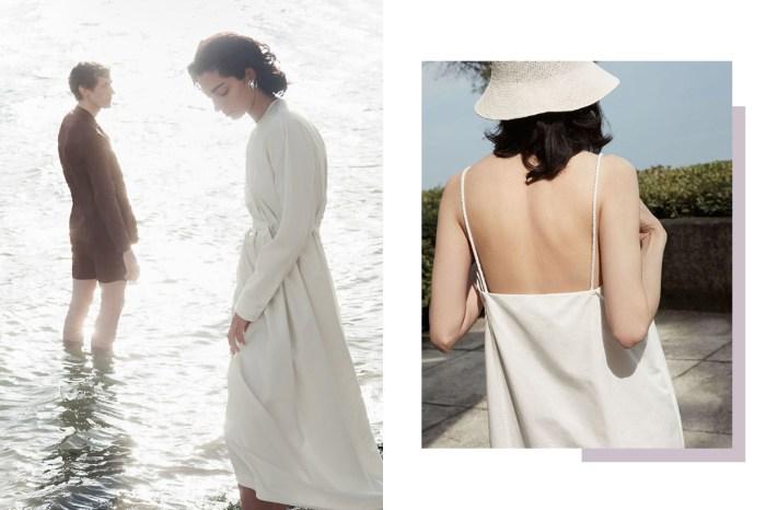 衣櫥掛滿 COS 的設計?給傾心極簡風的妳,推介更多高質連身裙
