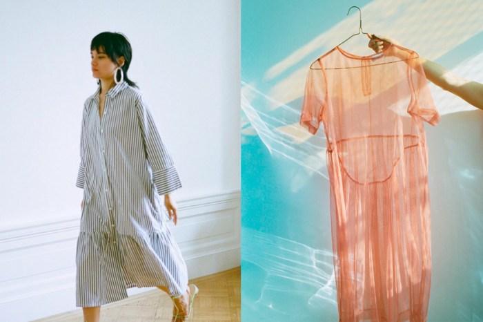 一件來自小眾品牌的洋裝:Dakota Johnson 穿過後,訂單暴增不到 24 小時售罄!