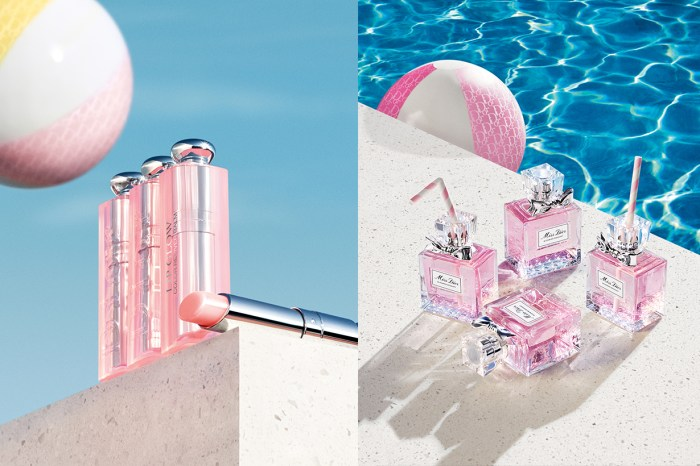 DFS x Dior 開設期間限定店!以吸引價錢入手特別版套裝