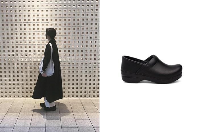 究竟什麼原因?這一雙看似相當平凡的鞋款,卻在 Twitter 上受到日本網民大力推介!