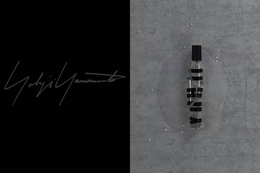 Yohji YamamotoYohji YamamotoParfums 2019