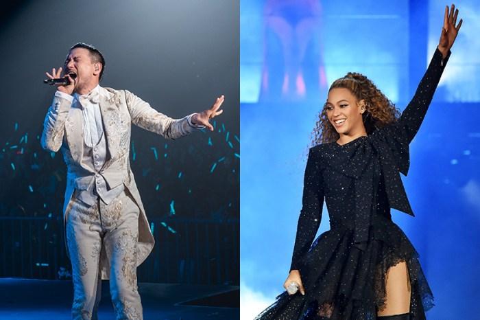全球唯一國際版主題曲!《獅子王》這首歌找來張學友跟 Beyoncé 合唱!