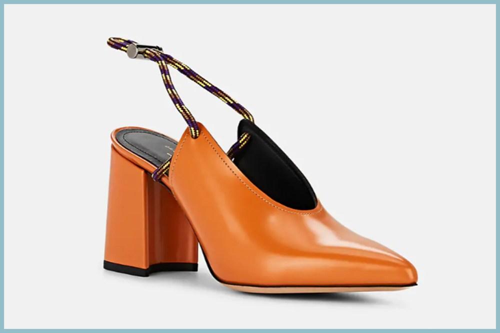 Dries Van Noten Shoes On Sale