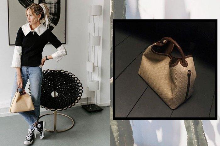 巴黎小眾手袋成功在 IG 掀起熱潮!究竟它魅力何在?