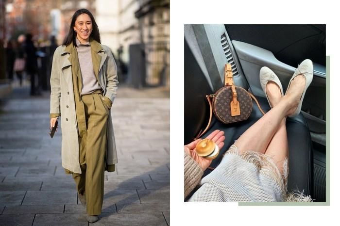 一輩子不可或缺的鞋款?前時尚主編 Eva Chen 只選這 5 對!