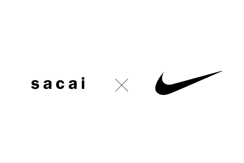 Sacai x Nike dwaffle new collection