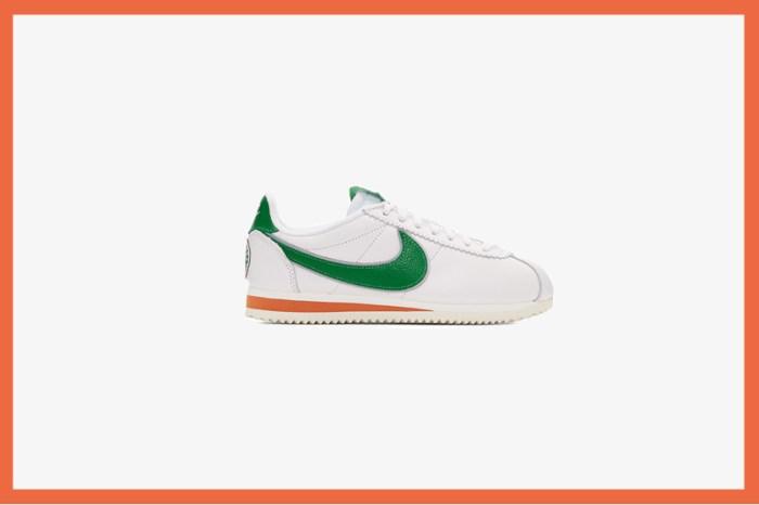 繼開賣瘋搶後,Stranger Things x Nike 聯乘波鞋終於也可以在這裡買到了!