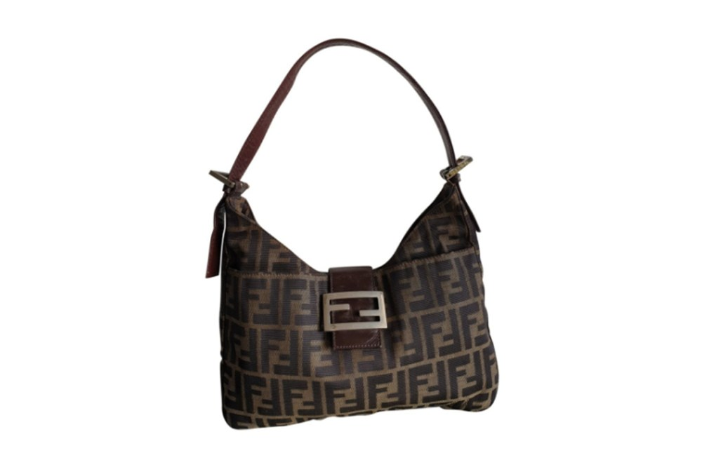Fendi Cloth Bag