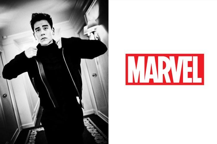 彭宇晏呼聲最高?關於 Marvel 首位亞洲英雄,近日竟然在 Twitter 上流出選角條件!