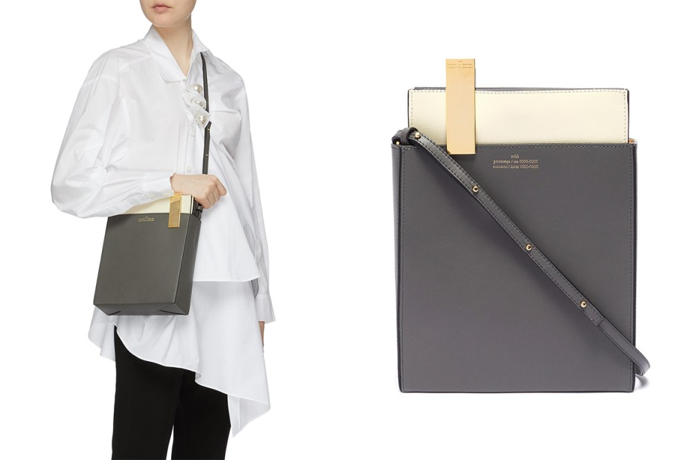 ROKH File Bag