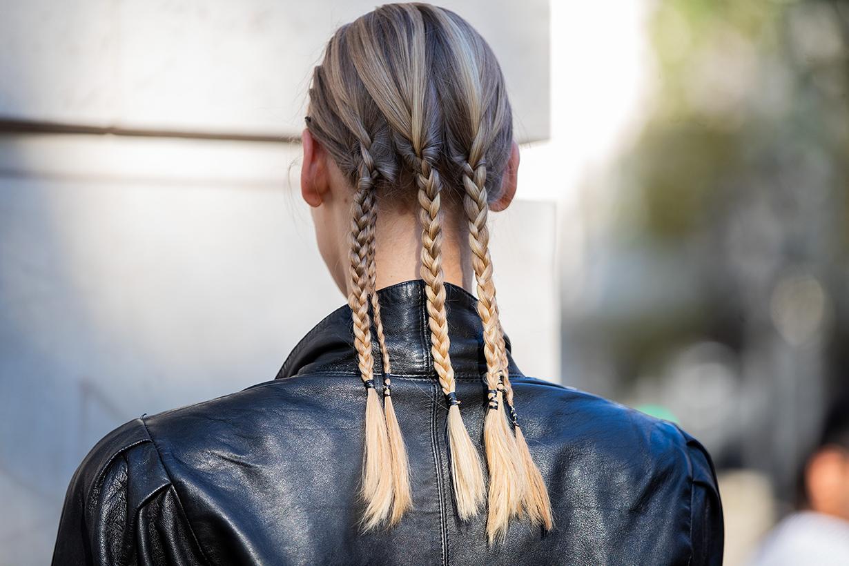 Hairstyles tutorial hair styling tips braiding french braids fishtail braids Magic Hair Clip Braider amazon