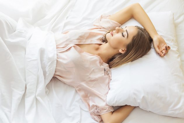 Bad Habit things ruining your Sleeping Quality