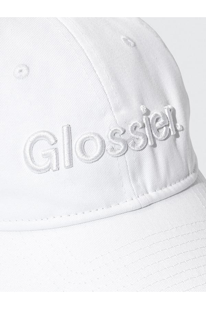 Glossier Launched Official