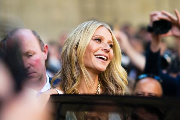 46 歲小辣椒 Gwyneth 談論身在荷里活,女人要怎麼面對變老?
