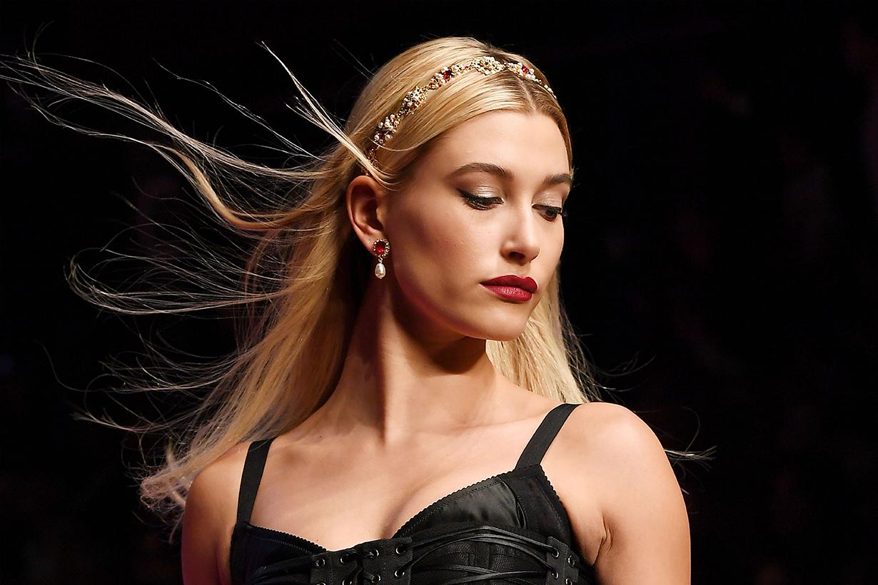Hailey Baldwin May Retire From Runway Modeling
