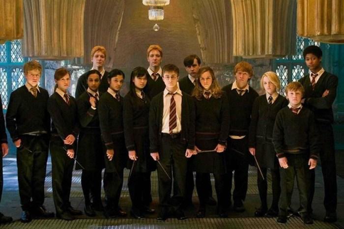 有消息指 HBO 將會開拍《哈利波特》電視劇,故事仍然圍繞霍格華茲發生!