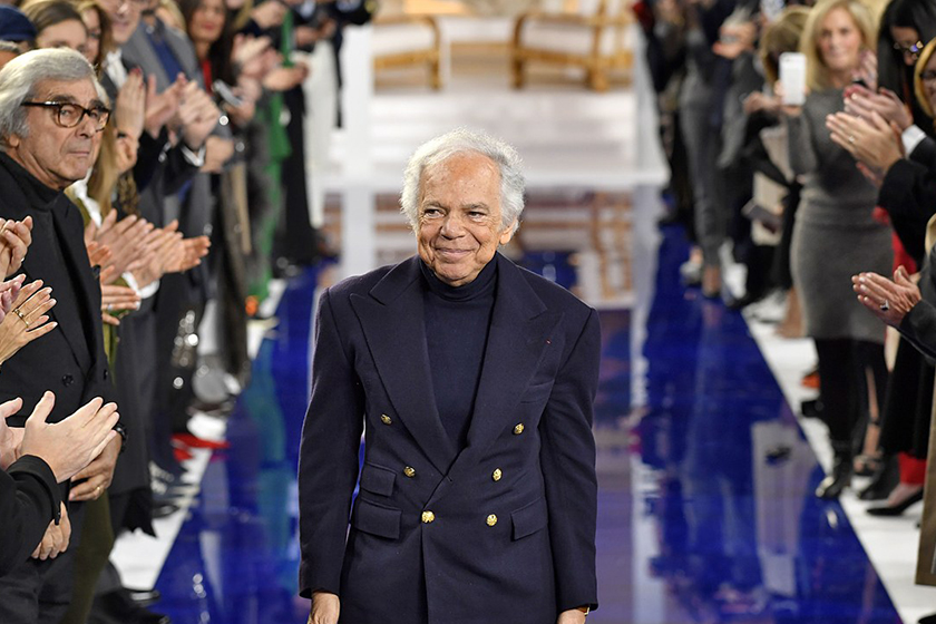 hbo ralph lauren documentary very ralph