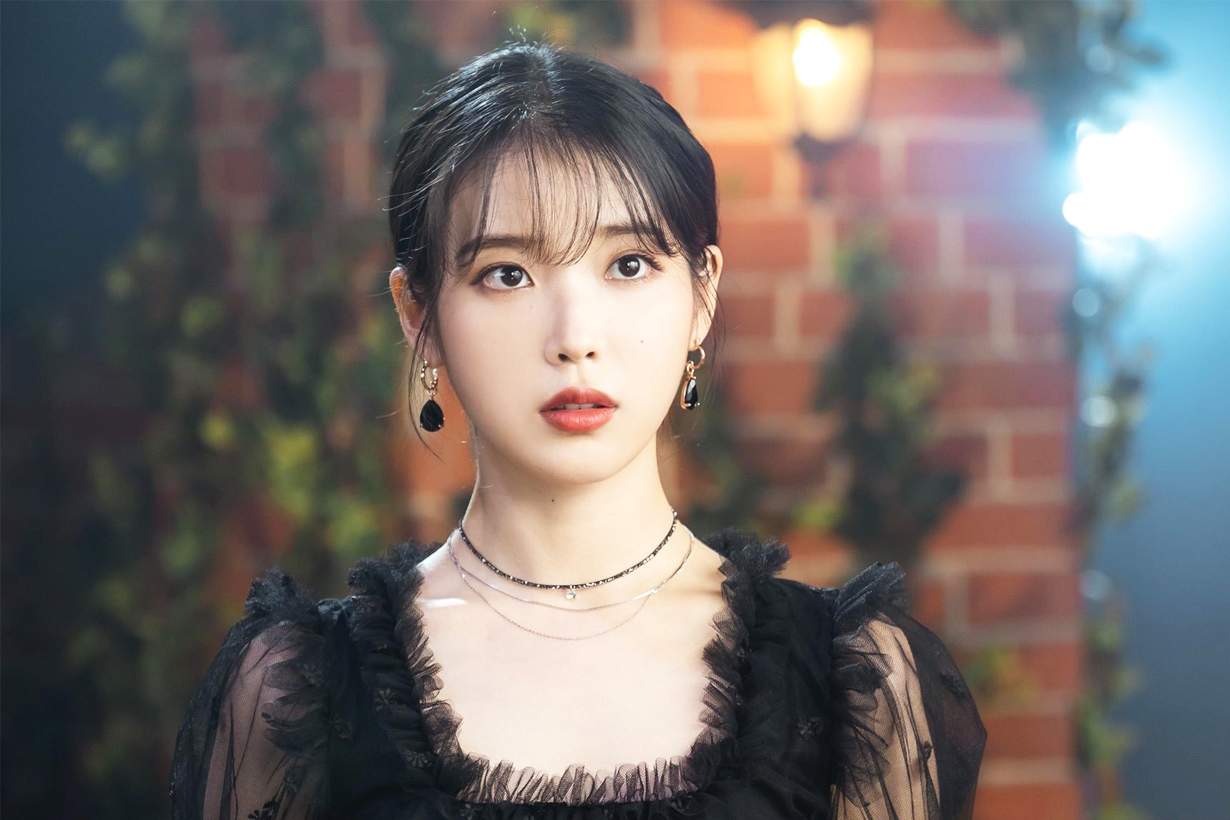 Hotel Del Luna IU Lee Ji Eun Yeo Jin Goo Lee Joon Gi Korean Drama fan made website tvn Drama Korean actors actresses celebrities idols