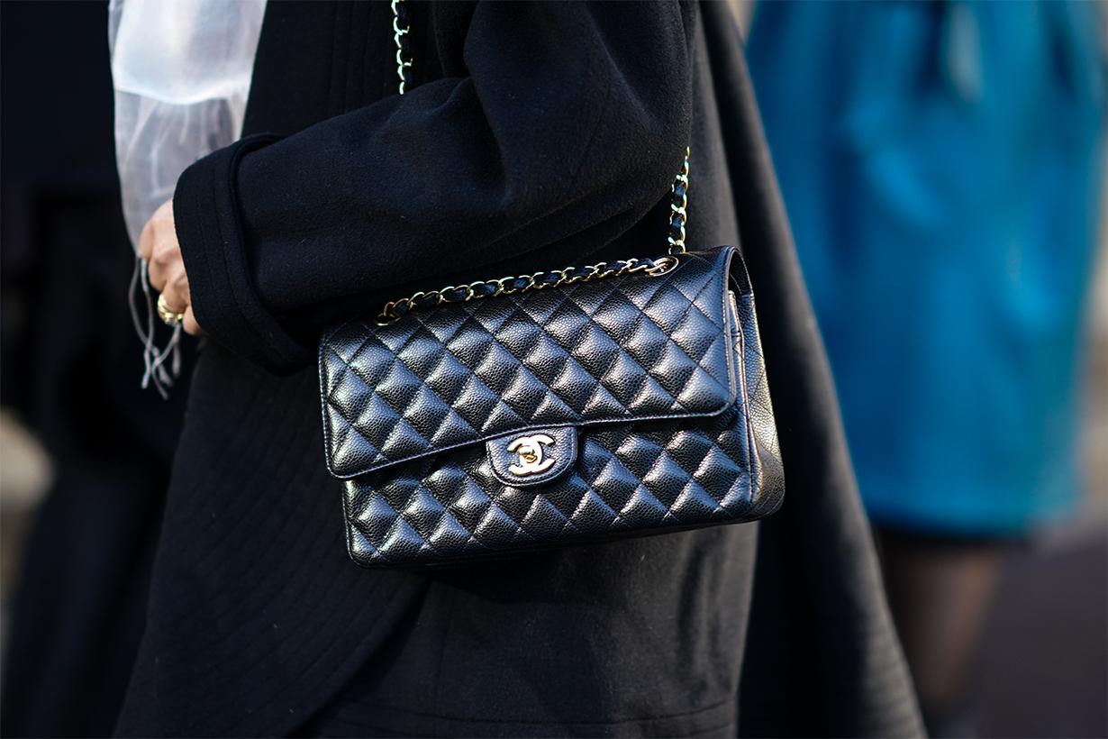 Chanel Bag Buying Tips