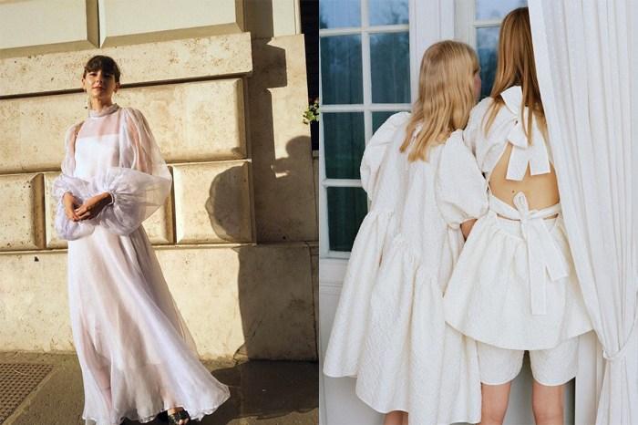 只愛穿迷你裙?今個夏日,天橋與街頭都流行這款裙子!