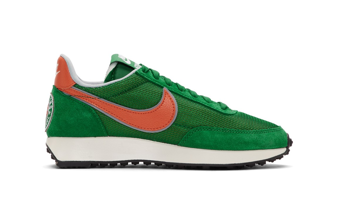 Stranger Things x Nike air tailwind cortez blazer release