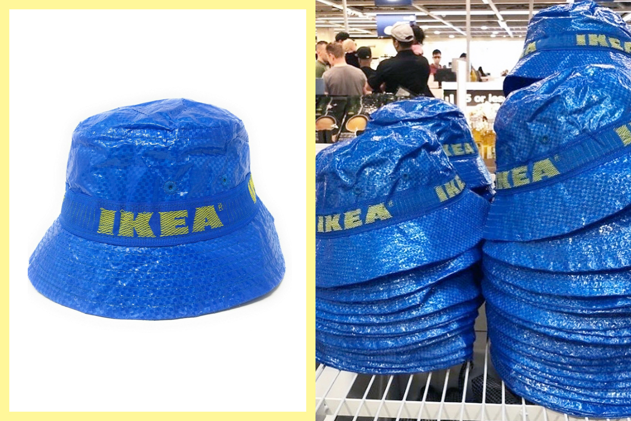 ikea bucket hat Frakta knorva limited usa where buy