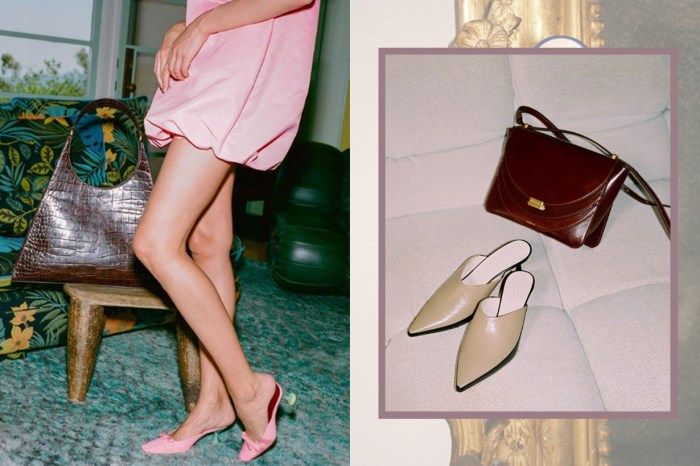 小眾鞋控請進:這 10 個人氣品牌,絕對讓錢包、鞋櫃都滿意!