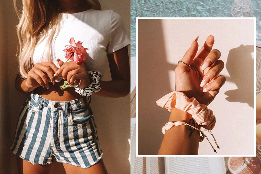 Instagram Influencers Answer Questions about clothes