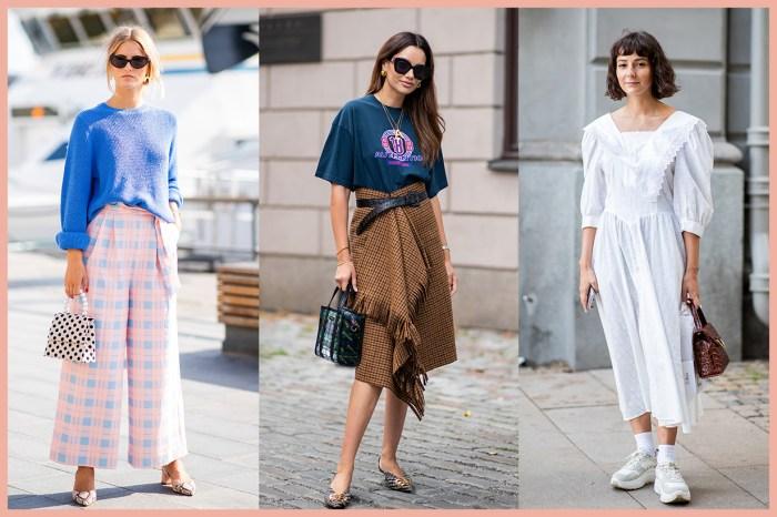 從英倫到北歐,盤點 5 大城市的潮流:各地女生今季穿甚麼?