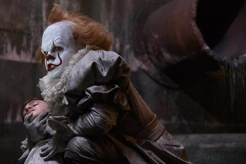 it chapter 2 sequel r rated rating official runtime
