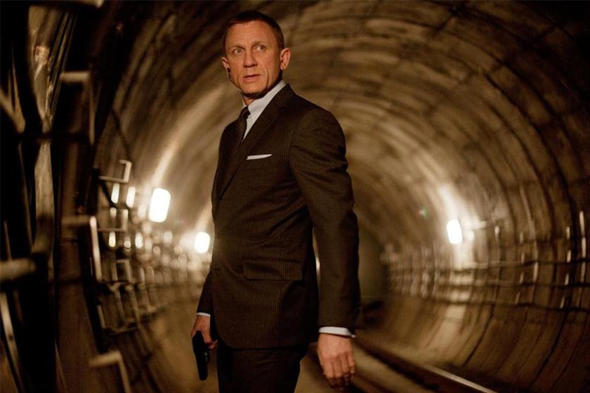 james bond daniel craig new 007 lashana lynch